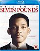 Seven Pounds (UK Import)