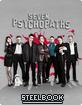Seven Psychopaths - HDN Exclusive Steelbook (UK Import ohne dt. Ton)
