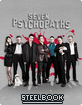 Seven Psychopaths - Zavvi Exclusive Steelbook (UK Import ohne dt. Ton)