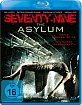 Seventy Nine - The Asylum Blu-ray