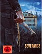 Severance (2006) (Limited Mediabook Edition) Blu-ray