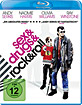 Sex and Drugs and Rock and Roll Blu-ray