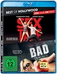 Bad Teacher + Sex Tape (2014) (Best of Hollywood Collection) Blu-ray