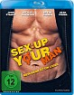Sex-up your Man - Mein Mann ist ein Loser Blu-ray