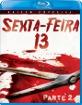 Sexta-Feira 13 - Parte 2 (BR Import) Blu-ray
