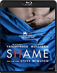 Shame (2011) (CH Import) Blu-ray