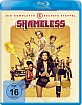 Shameless: Die komplette sechste Staffel (Blu-ray + UV Copy) Blu-ray