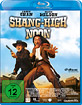 Shang-High Noon Blu-ray