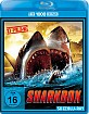 Shark Box XXL (13-Filme Set) (SD auf Blu-ray) Blu-ray