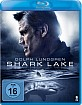 Shark Lake Blu-ray