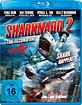 Sharknado 2 Blu-ray