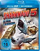 Sharknado 5 - Global Swarming 3D (Blu-ray 3D) Blu-ray