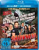 Sharknado Box 3D (4-Disc Set) (Blu-ray 3D) Blu-ray