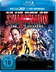 Sharknado - The 4th Awakens 3D (Blu-ray 3D) Blu-ray