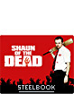 Shaun of the Dead - 100th Anniversary Steelbook Collection (UK Import)