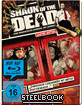 Shaun of the Dead - Limited Reel Heroes Steelbook Edition Blu-ray