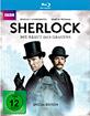 Sherlock - Die Braut des Grauens Blu-ray