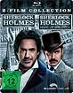Sherlock Holmes 1&2 - Steelbook (Doppelset) Blu-ray