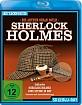 Sherlock Holmes Box (8-Filme Set / TV-Serie) (SD auf Blu-ray) (Neuauflage) Blu-ray