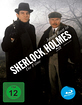 Sherlock Holmes: Die Filme Collection Blu-ray