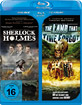 Sherlock Holmes (2010) & The Land that Time forgot (Double Pack)