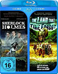 Sherlock Holmes (2010) & The Land that Time forgot (Double Pack) (Neuauflage) Blu-ray