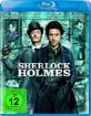 Sherlock Holmes (2009) Blu-ray