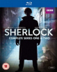 Sherlock - Series 1+2 (UK Import ohne dt. Ton) Blu-ray