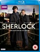 Sherlock - Series 1 (UK Import ohne dt. Ton) Blu-ray