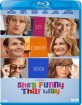 She's Funny That Way (SE Import ohne dt. Ton) Blu-ray