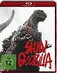 Shin Godzilla (2016) (Blu-ray + UV Copy) Blu-ray