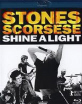 Shine a Light (CH Import) Blu-ray