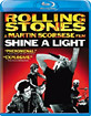 Shine a Light (US Import ohne dt. Ton) Blu-ray