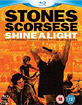 Shine a Light (UK Import ohne dt. Ton) Blu-ray