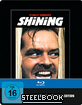 Shining (1980) (Limited Steelbook Edition) Blu-ray