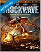 Shockwave (2006) (Limited Mediabook Edition) (Cover A) Blu-ray