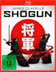 Shogun (1980) Blu-ray
