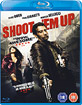 Shoot 'em up (UK Import ohne dt. Ton)