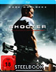 Shooter - Steelbook Blu-ray