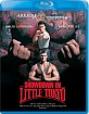Showdown in Little Tokyo - Warner Archive Collection (US Import ohne dt. Ton) Blu-ray