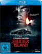 Shutter Island Blu-ray