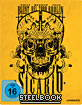 Sicario (2015) (Limited Edition Steelbook) Blu-ray