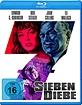 Sieben Diebe Blu-ray