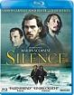 Silence (2016) (CH Import) Blu-ray
