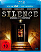 Silence - Stimmen aus der Finsternis 3D (Blu-ray 3D) Blu-ray