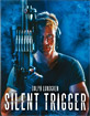 Silent Trigger (Limited Edition) Blu-ray
