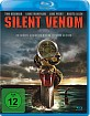 Silent Venom - Snakes on a Submarine Blu-ray