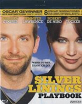 Silver Linings Playbook (CH Import) Blu-ray