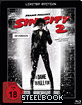 Sin City 2: A Dame to Kill For 3D - Limited Steelbook Edition inkl. Lenticularcover (Blu-ray 3D) Blu-ray