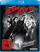 Sin City (2005) (Kinofassung) Blu-ray